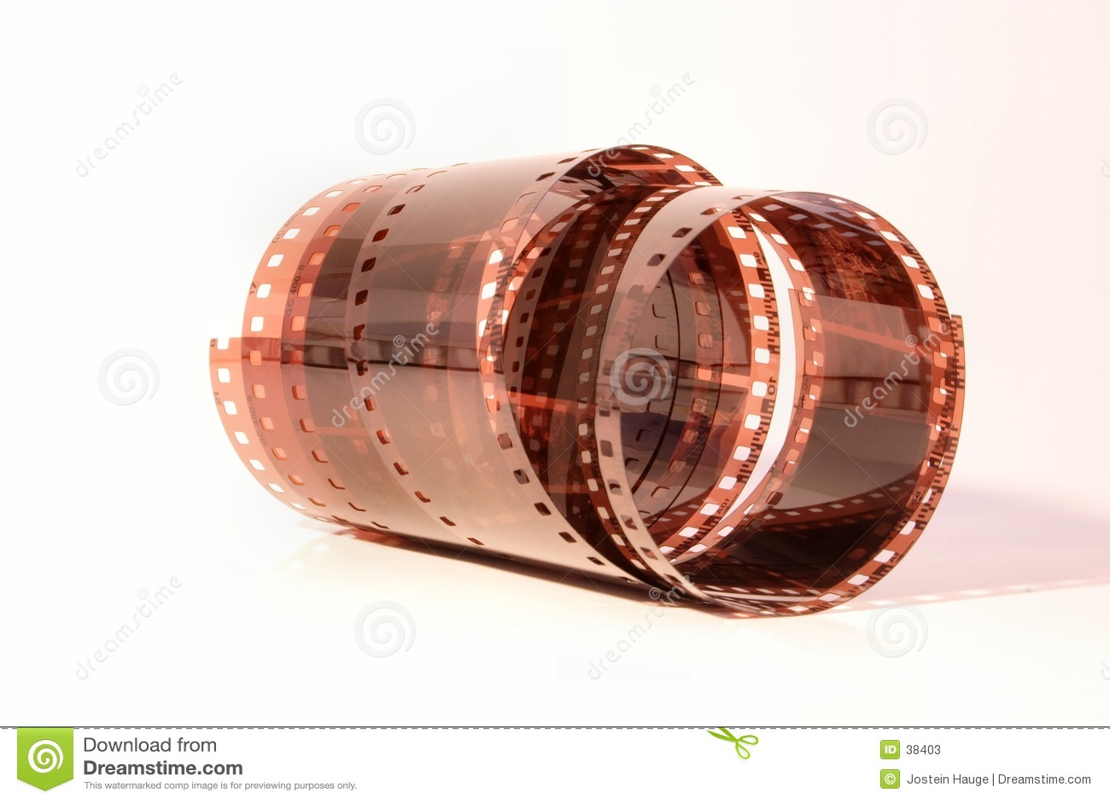 Download Rodillo de la película imagen de archivo. Imagen de analogico - 38403