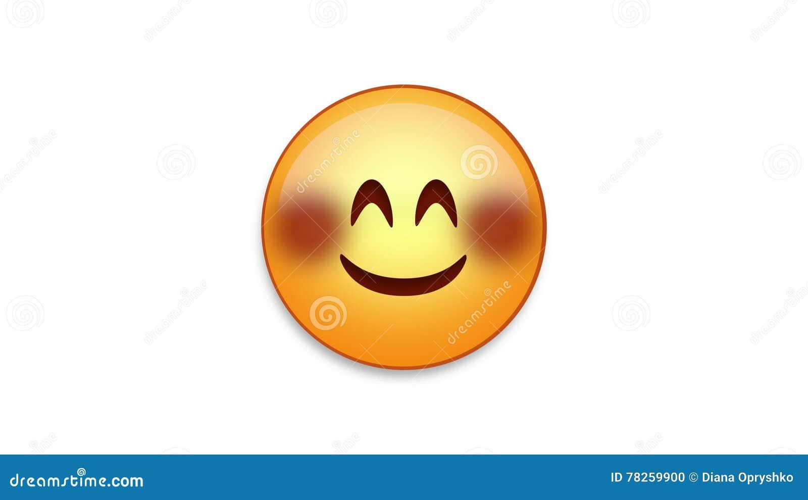 Rodna Emoji med den Luma matten