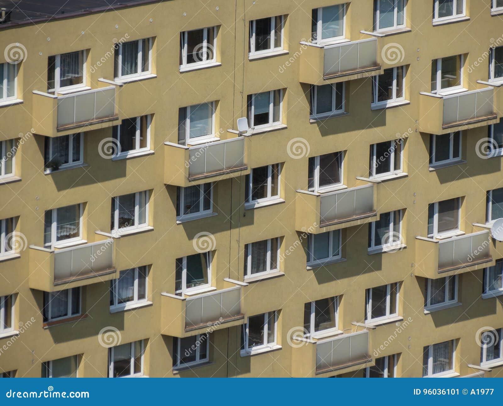Rodzajowa Sovietic architektura
