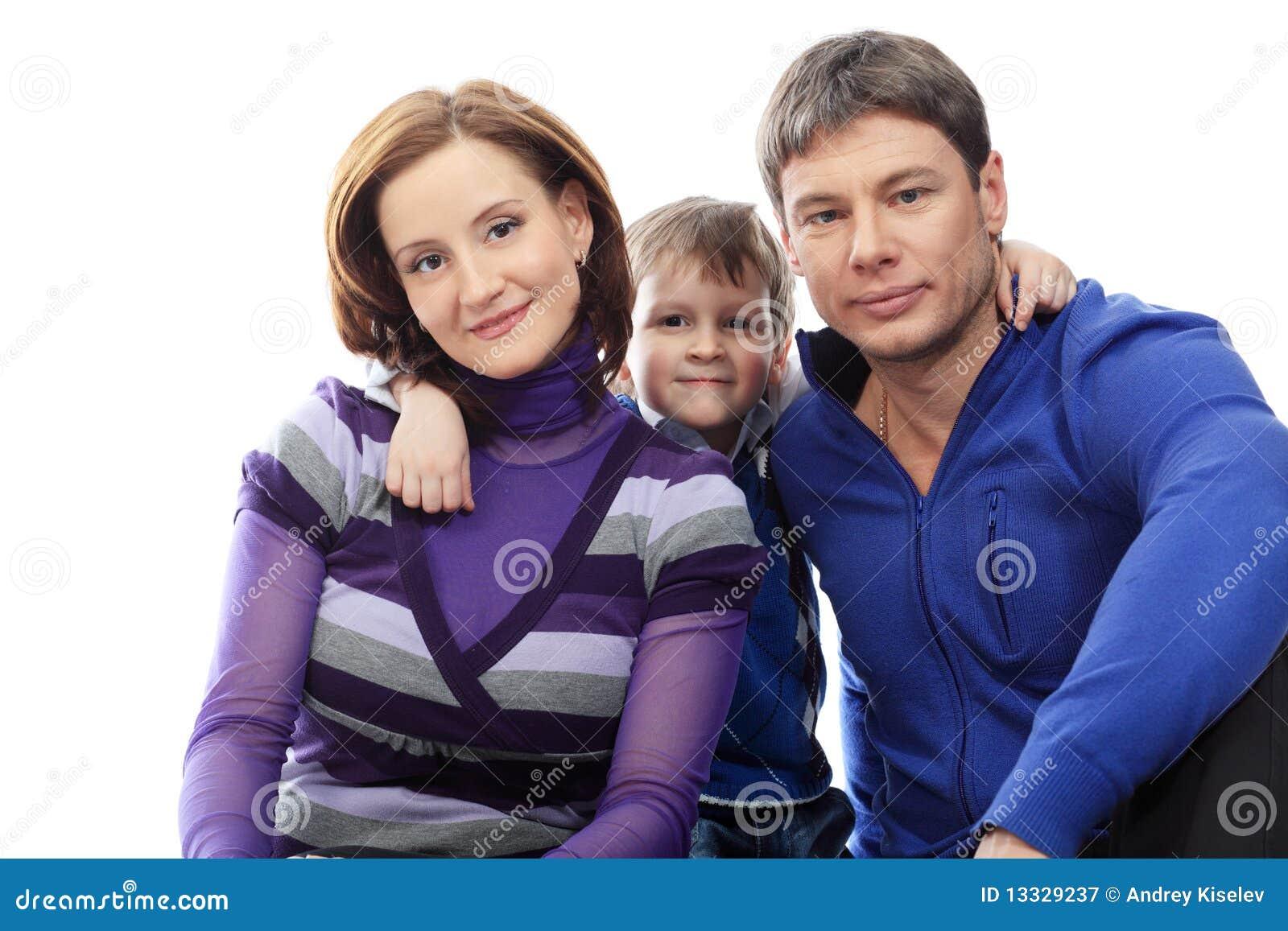 Rodzina jeden