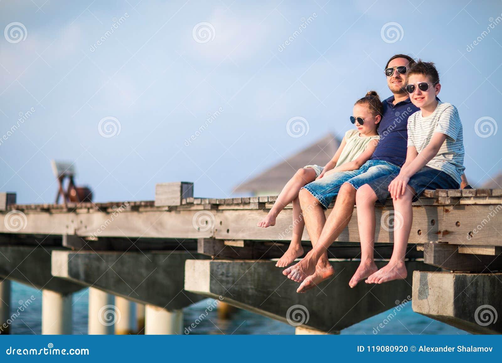 Rodzina na wakacje