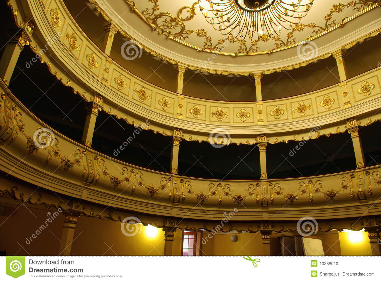 Roemeens Theater