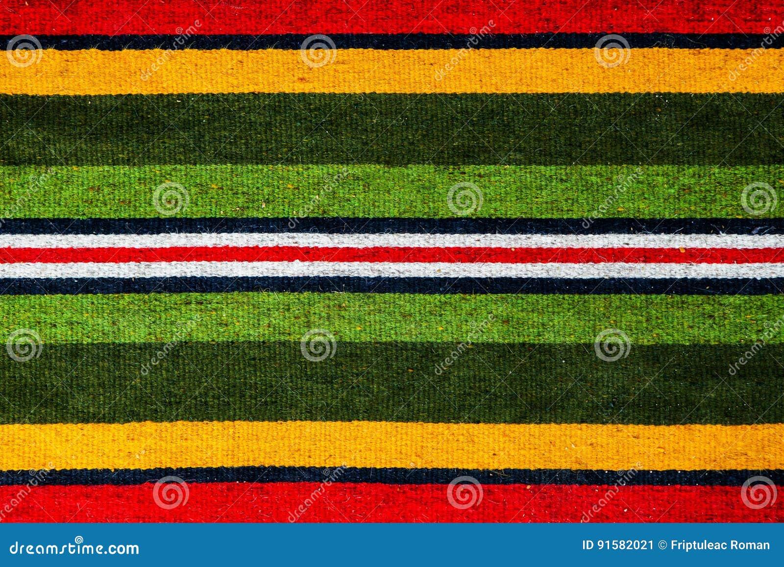 Roemeense volks naadloze patroonornamenten Roemeens traditioneel borduurwerk Etnisch textuurontwerp Traditioneel tapijtontwerp