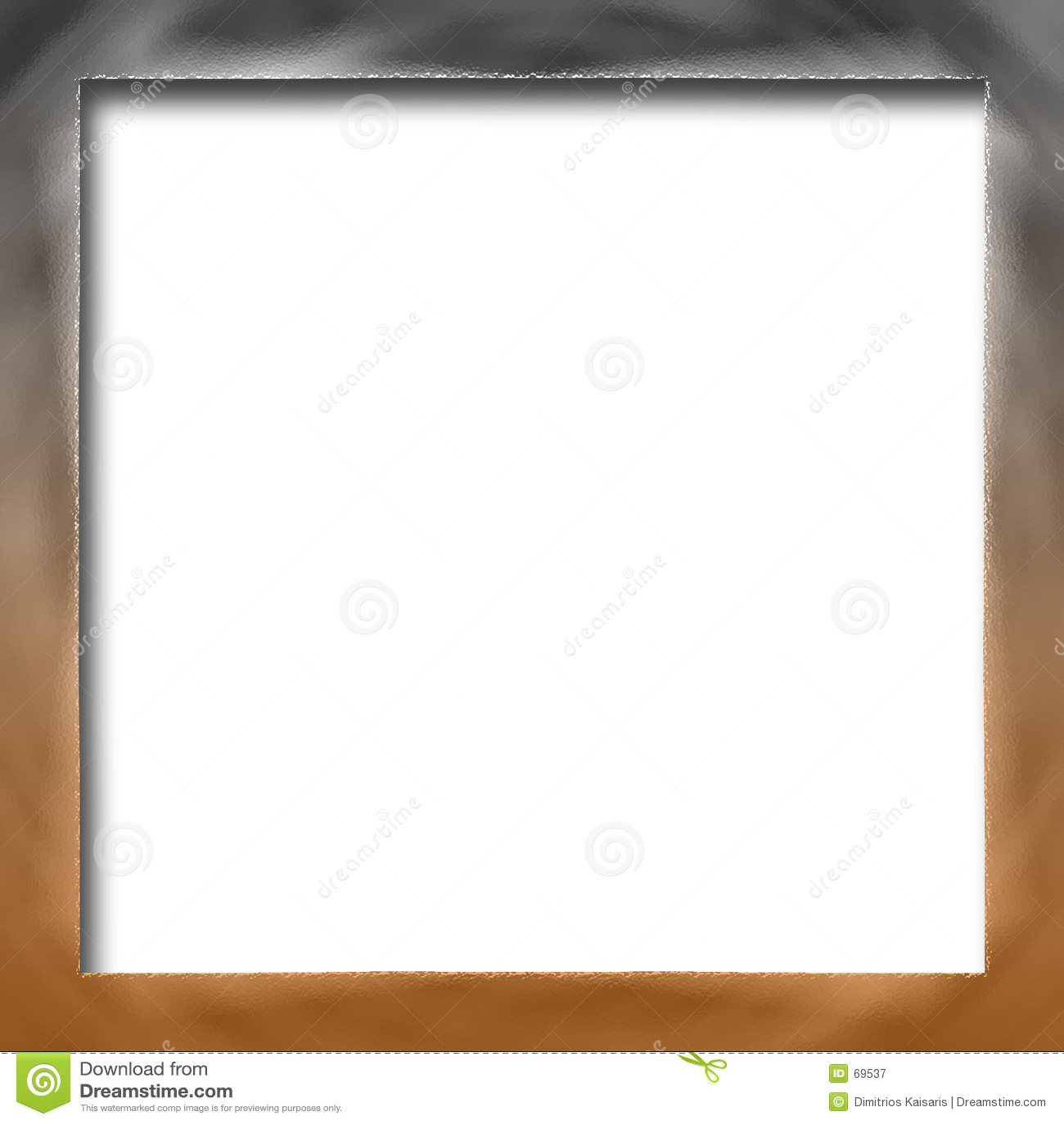 Roestig frame