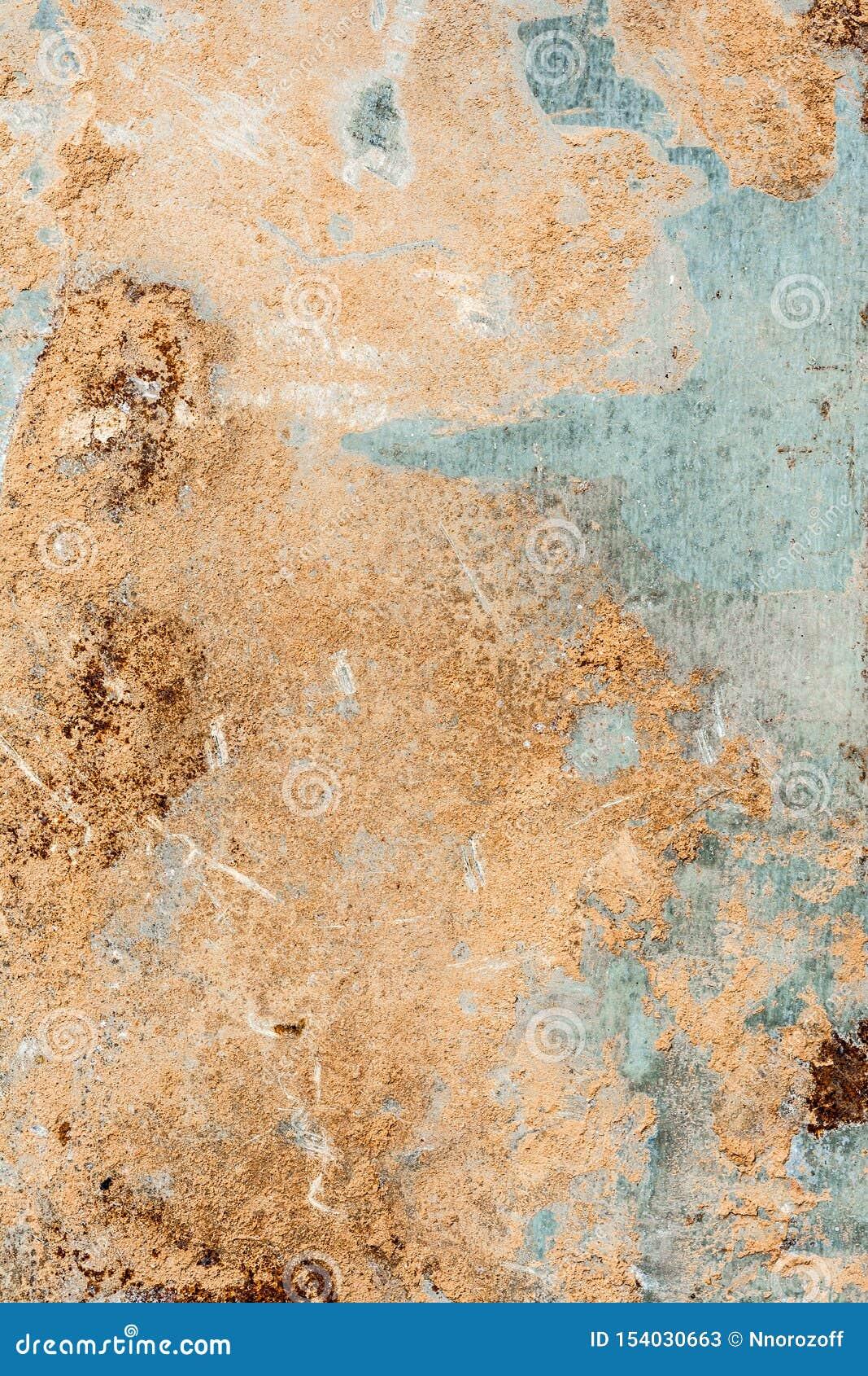 Roestige metaal geweven achtergrond, abstracte achtergrond
