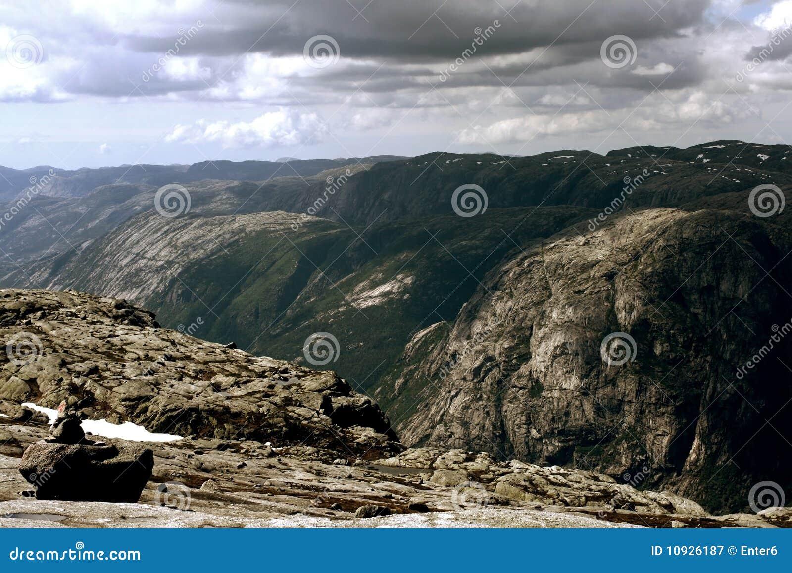 Rogaland гор