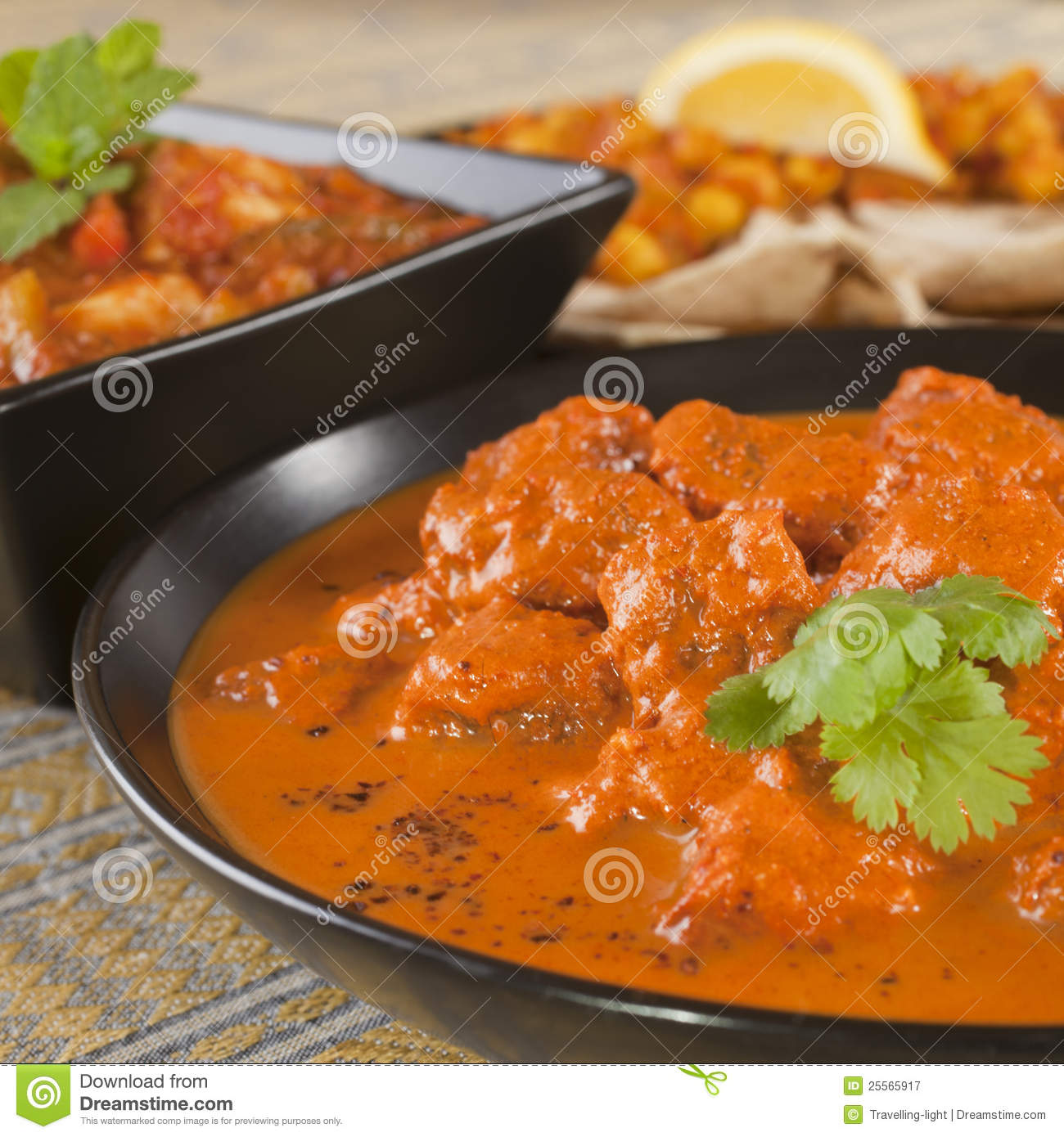 how to cook rogan josh lamb curry