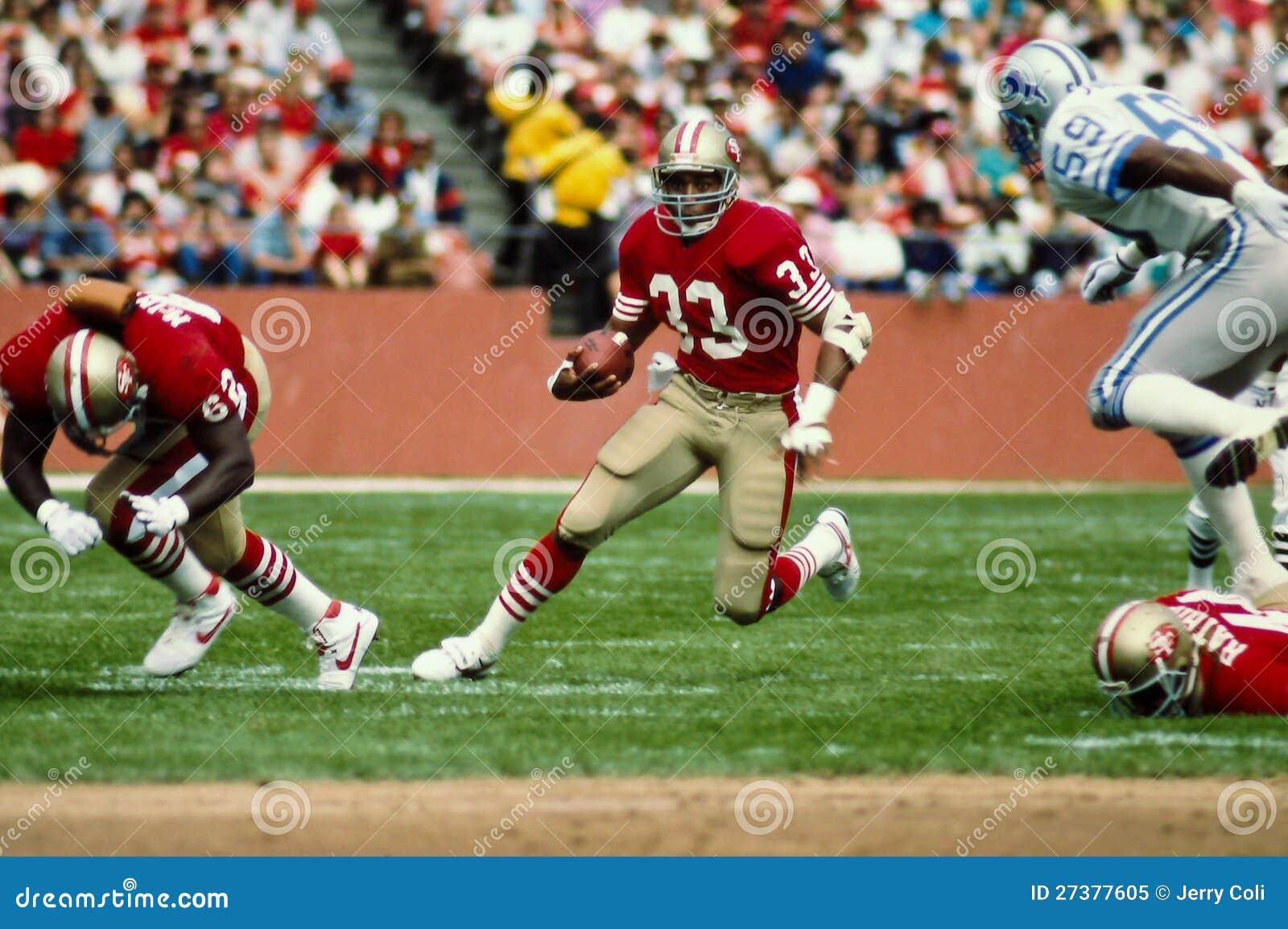 Rogelio Craig San Francisco 49ers