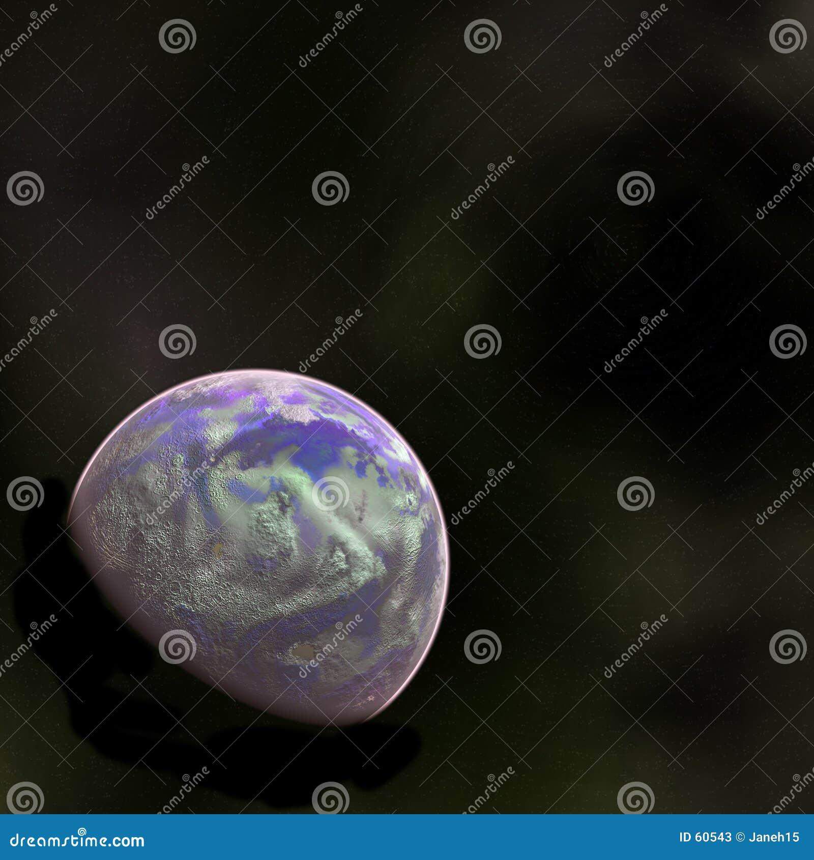 Rogue planety