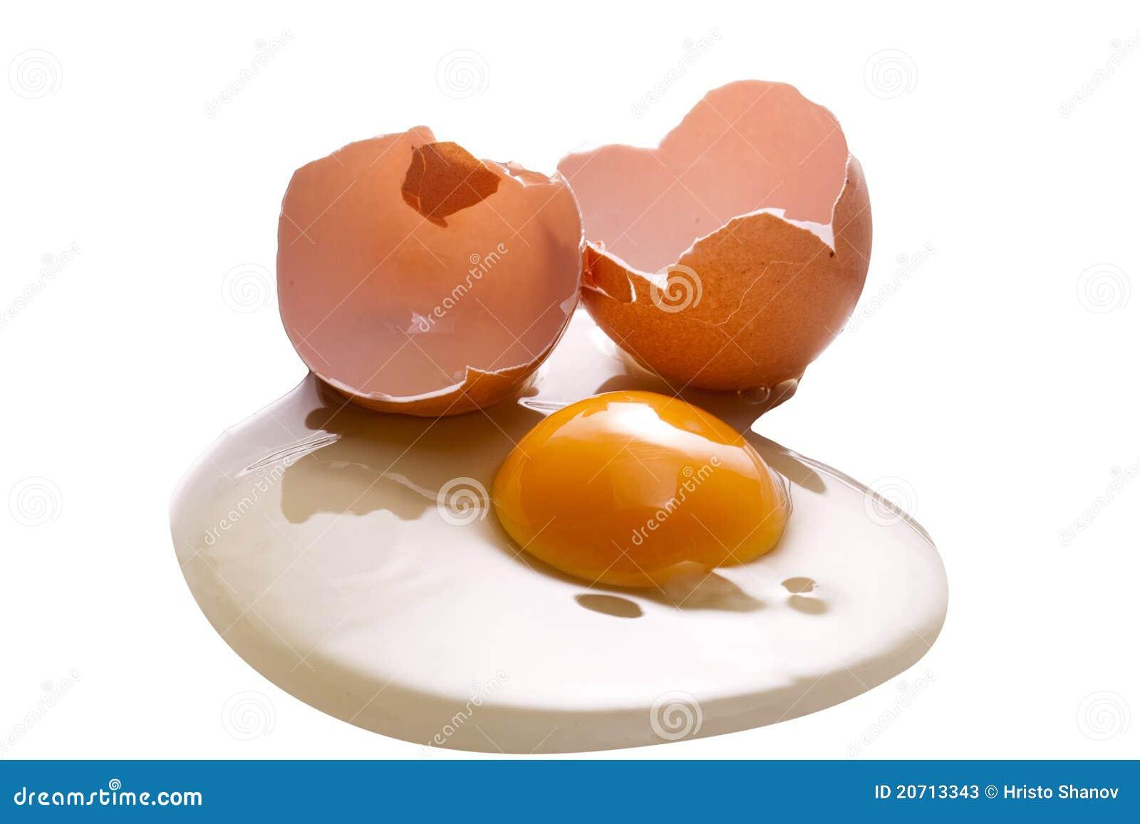 Rohes Ei In Der Schwangerschaft