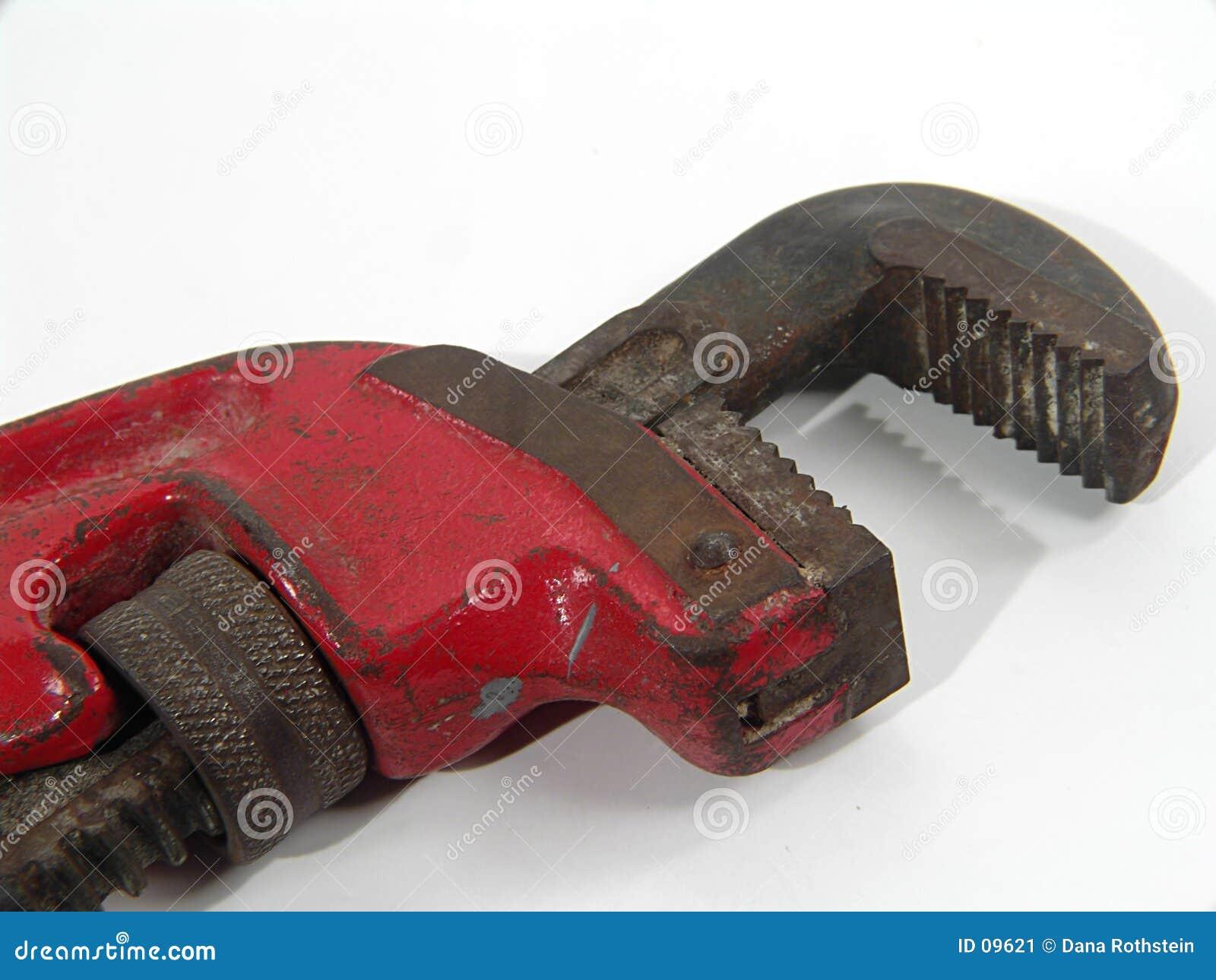 Rohr-Schlüssel 2