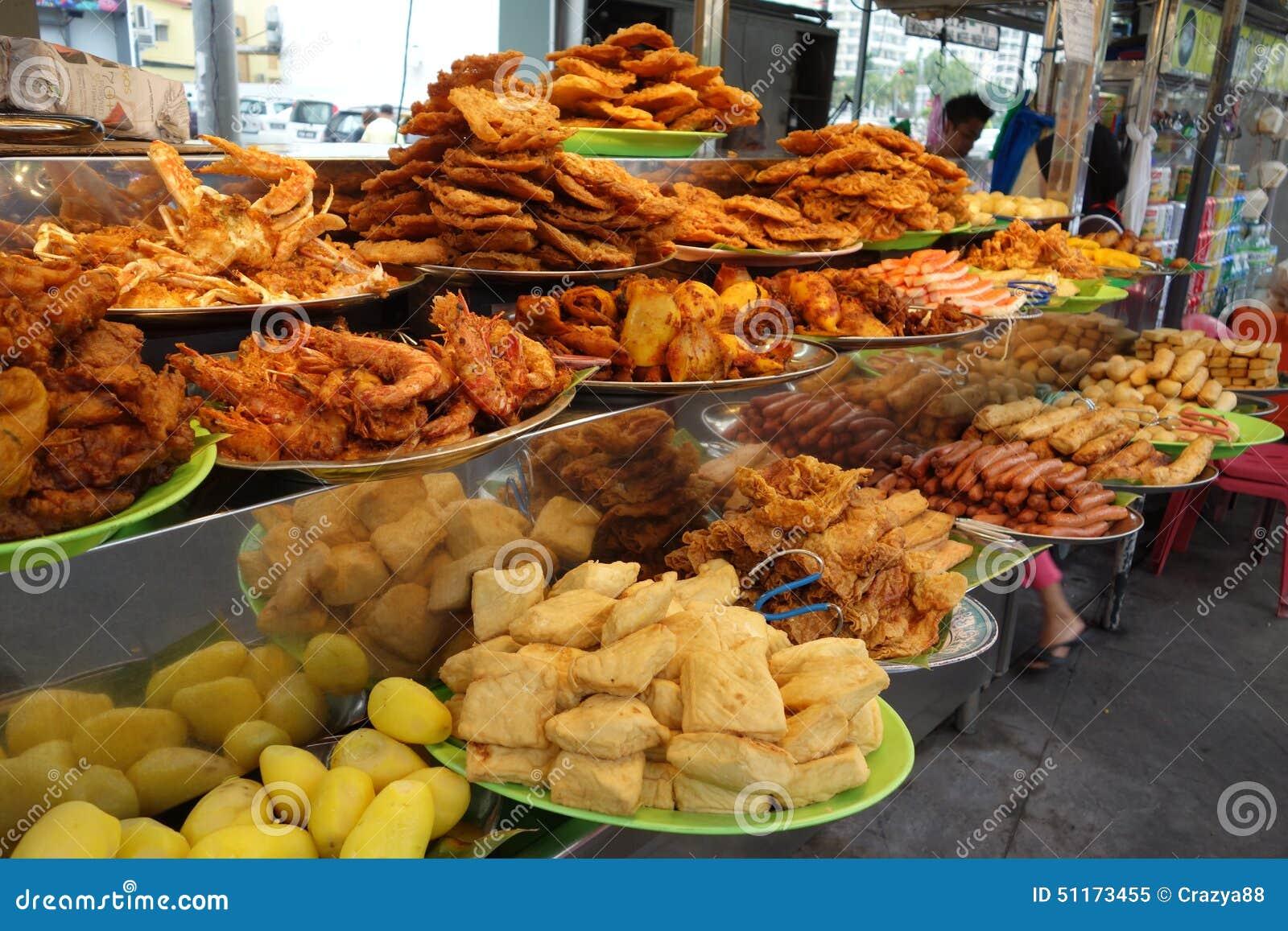 Batu Ferringhi Thai Food