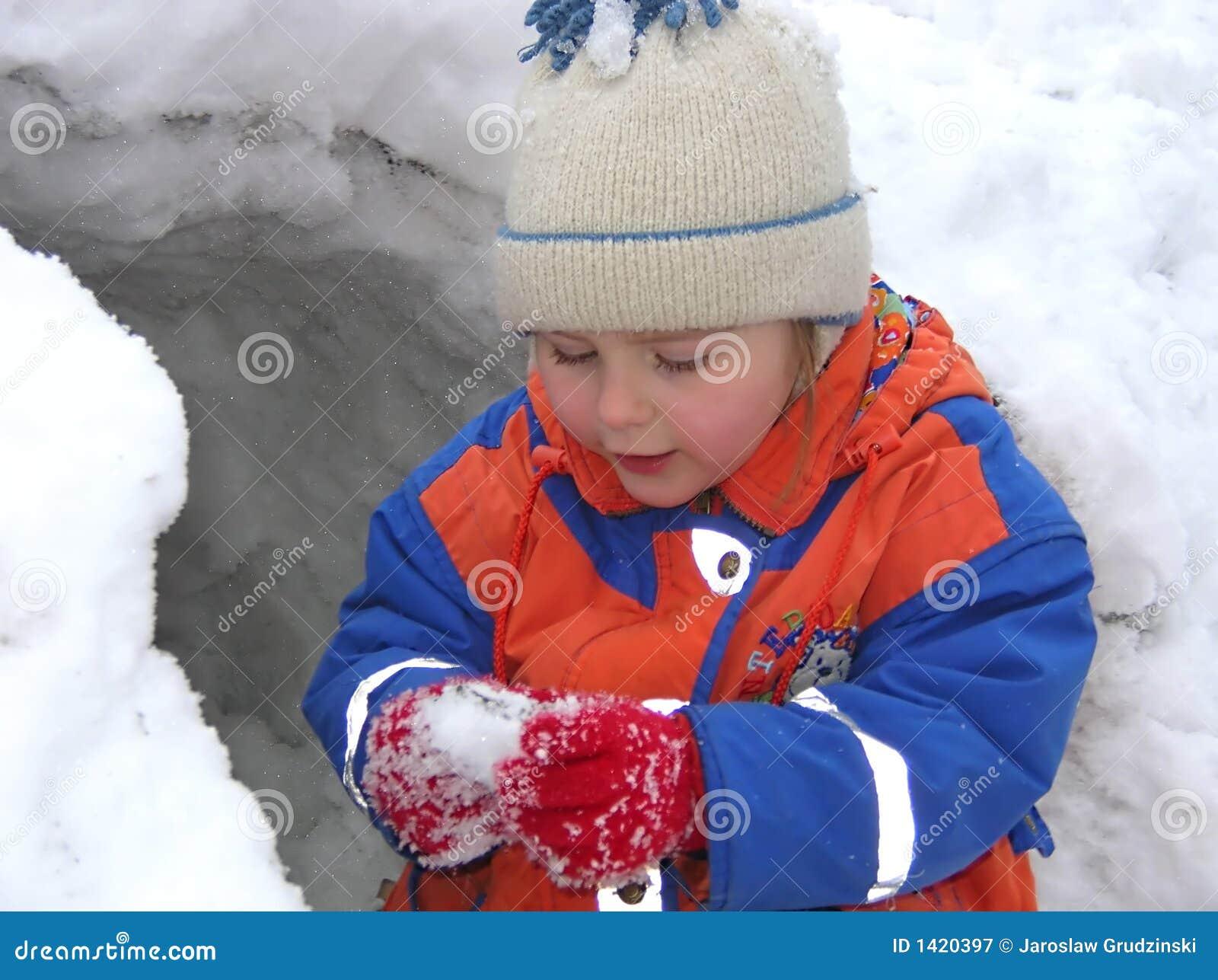 Rolig vinter