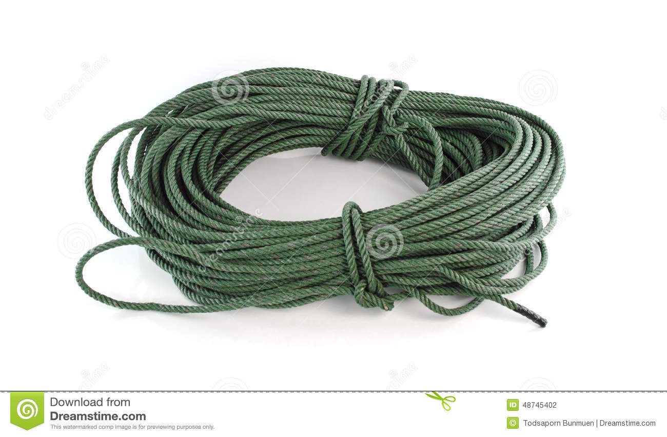 how to make a rope reel