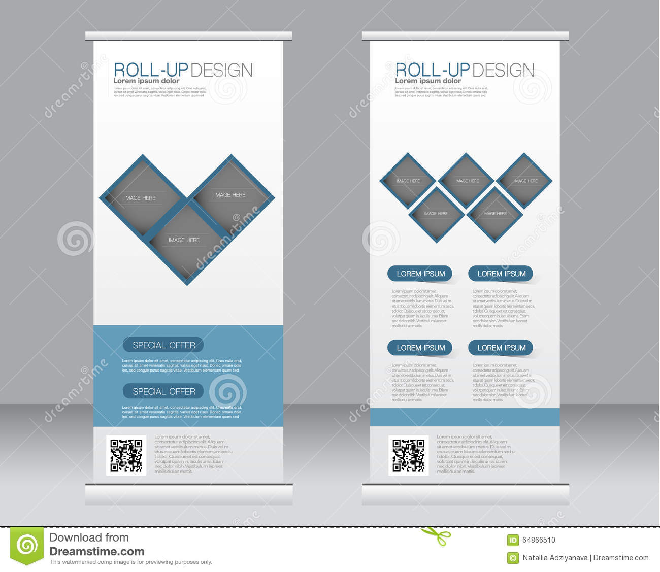 roll up banner stand template abstract background for design roll up banner stand template abstract background for design business education advertisement