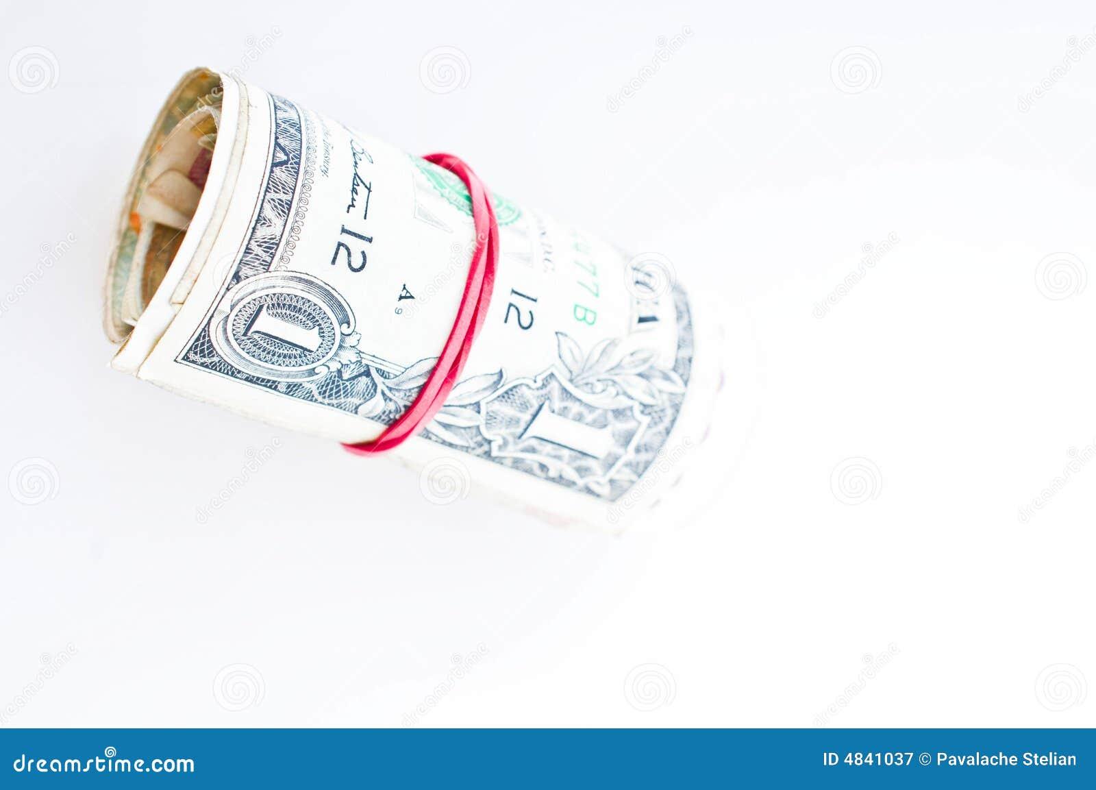 Rolle des Geldes