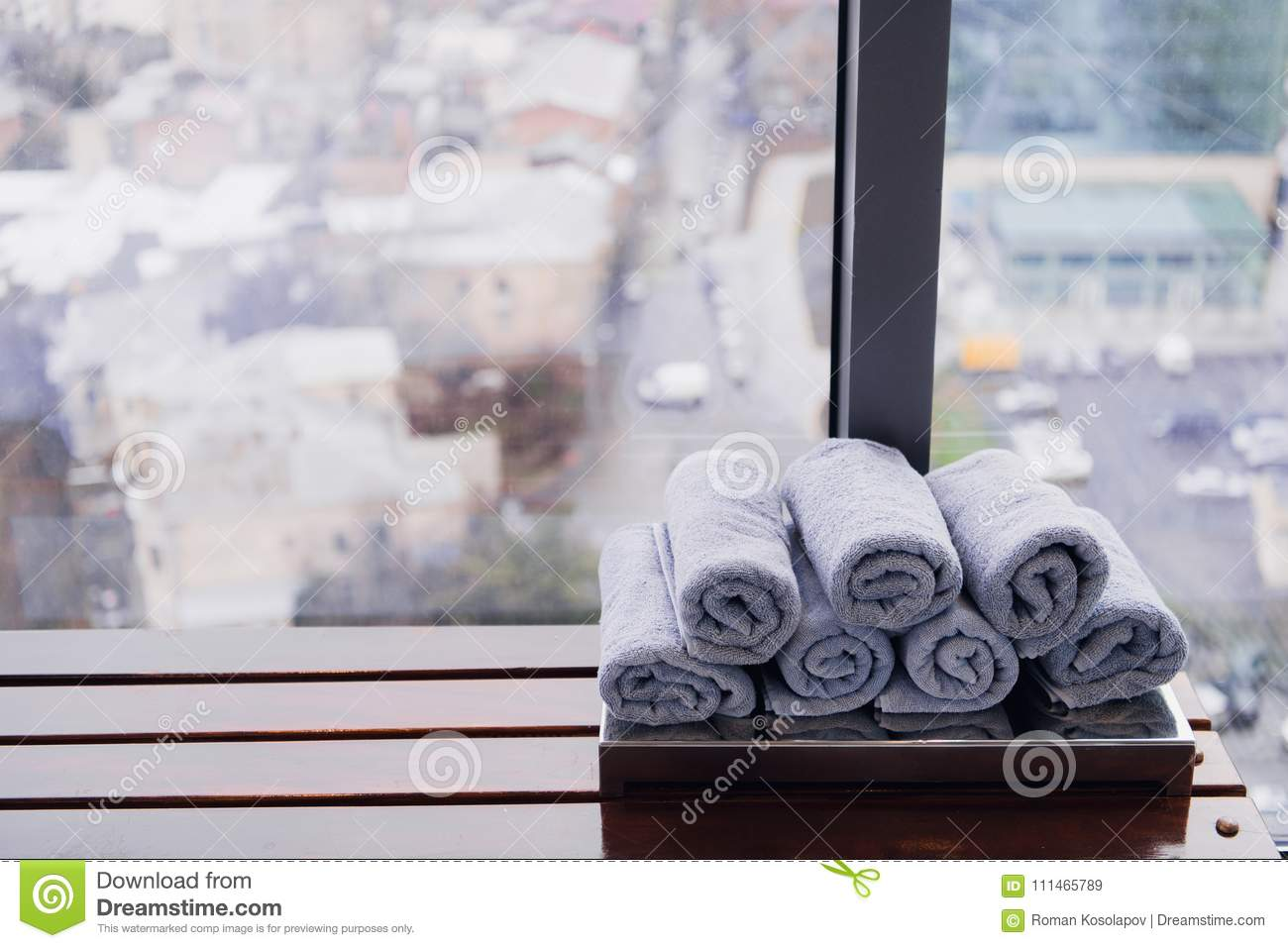 Terrific Rolled White Fitness Gym Towel For Workout Sports And Beatyapartments Chair Design Images Beatyapartmentscom