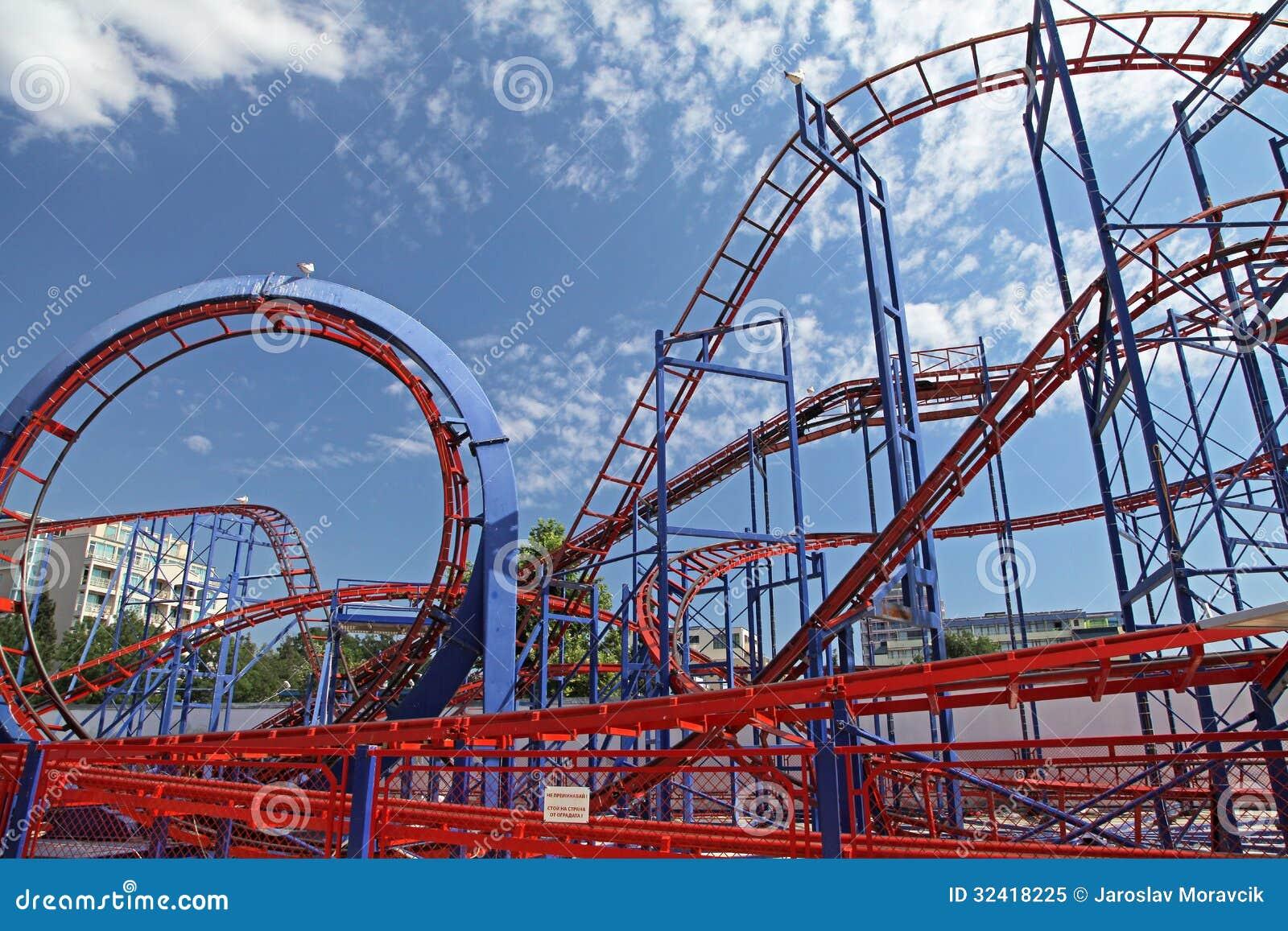 beach roller coaster - photo #33
