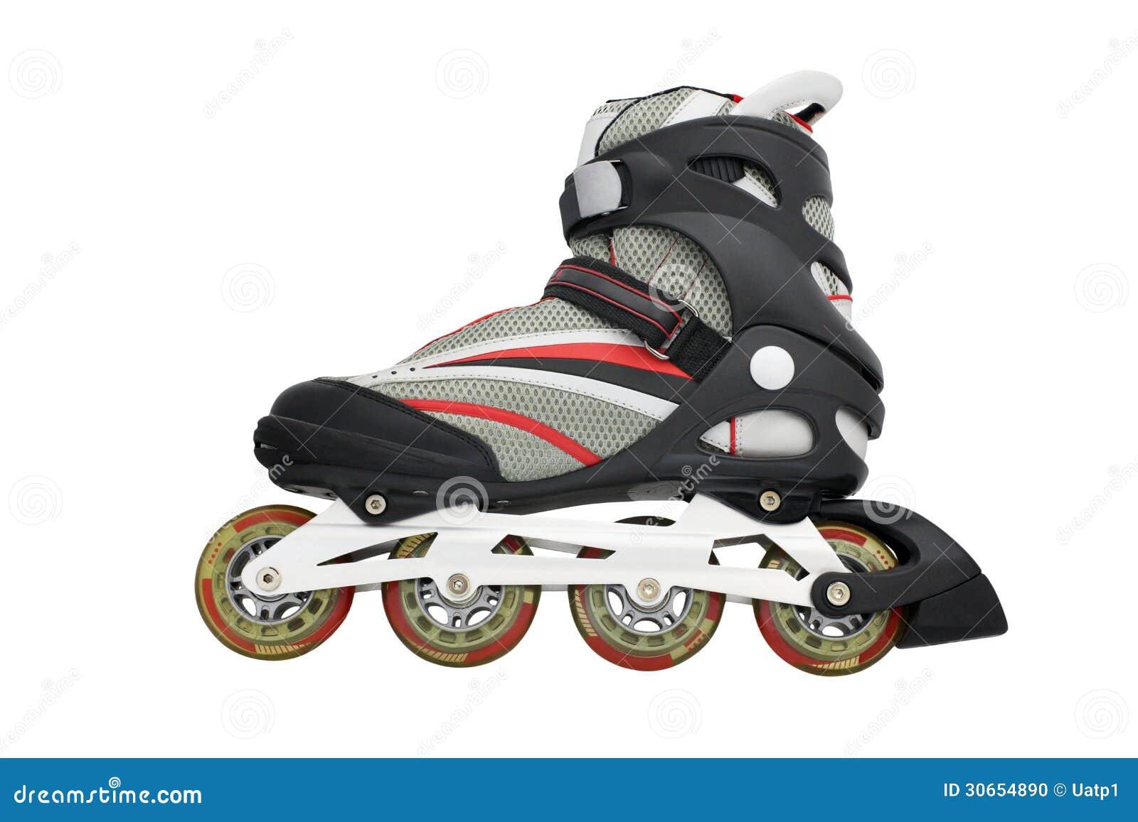 Roller skate stock photo image 30654890