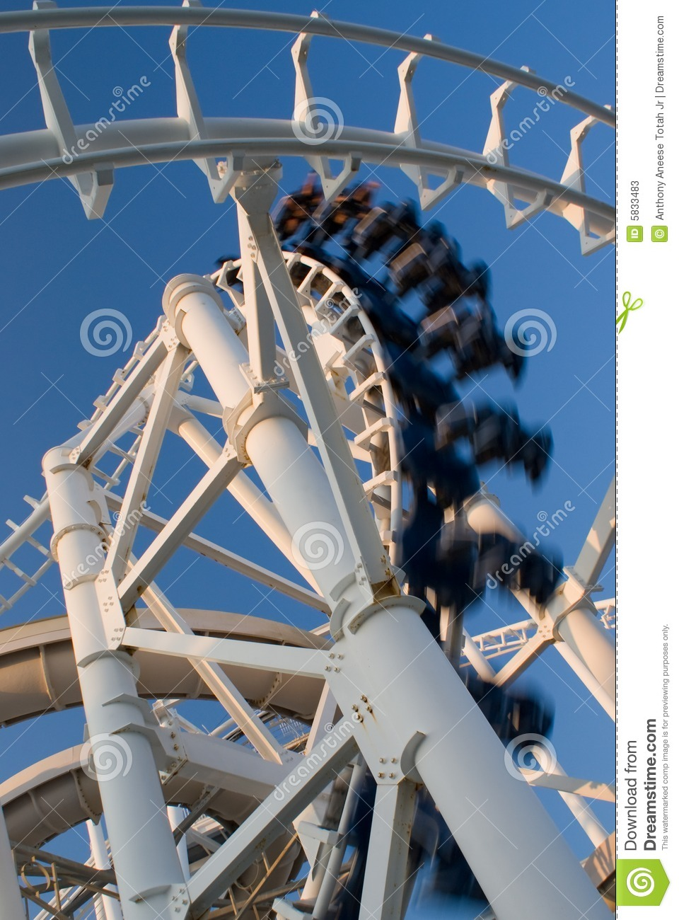 Rollercoaster (inverted)