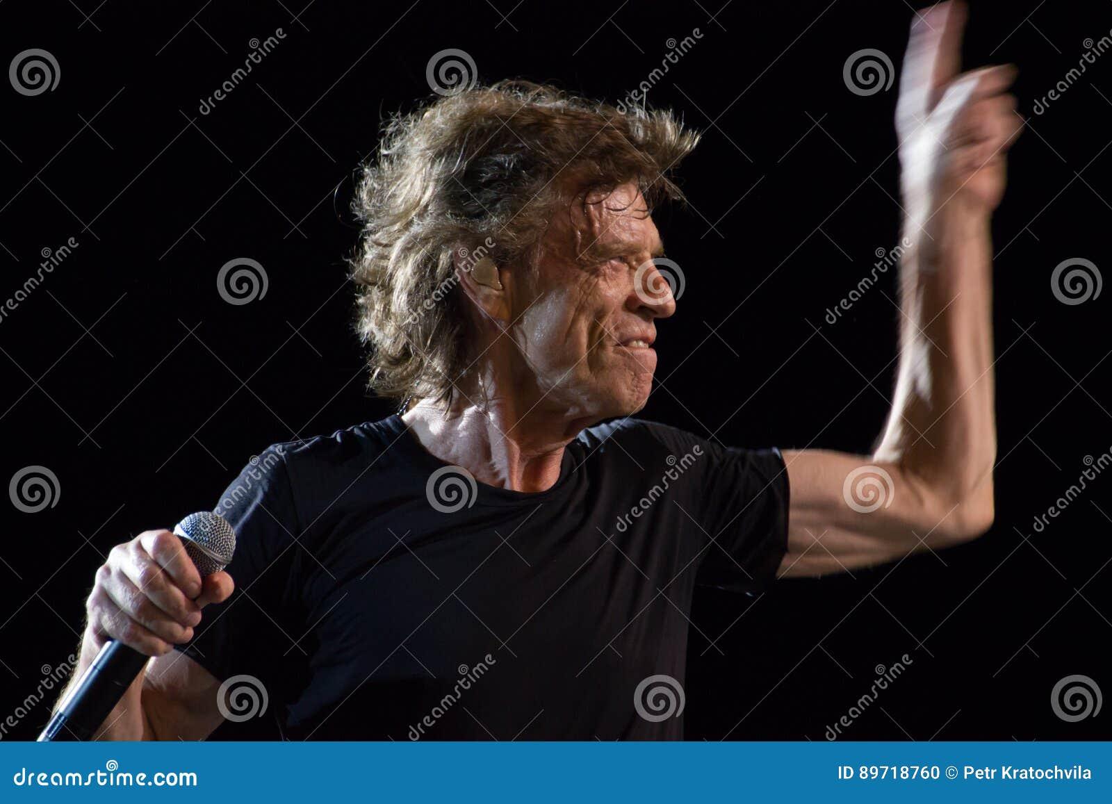 The Rolling Stones em Cuba