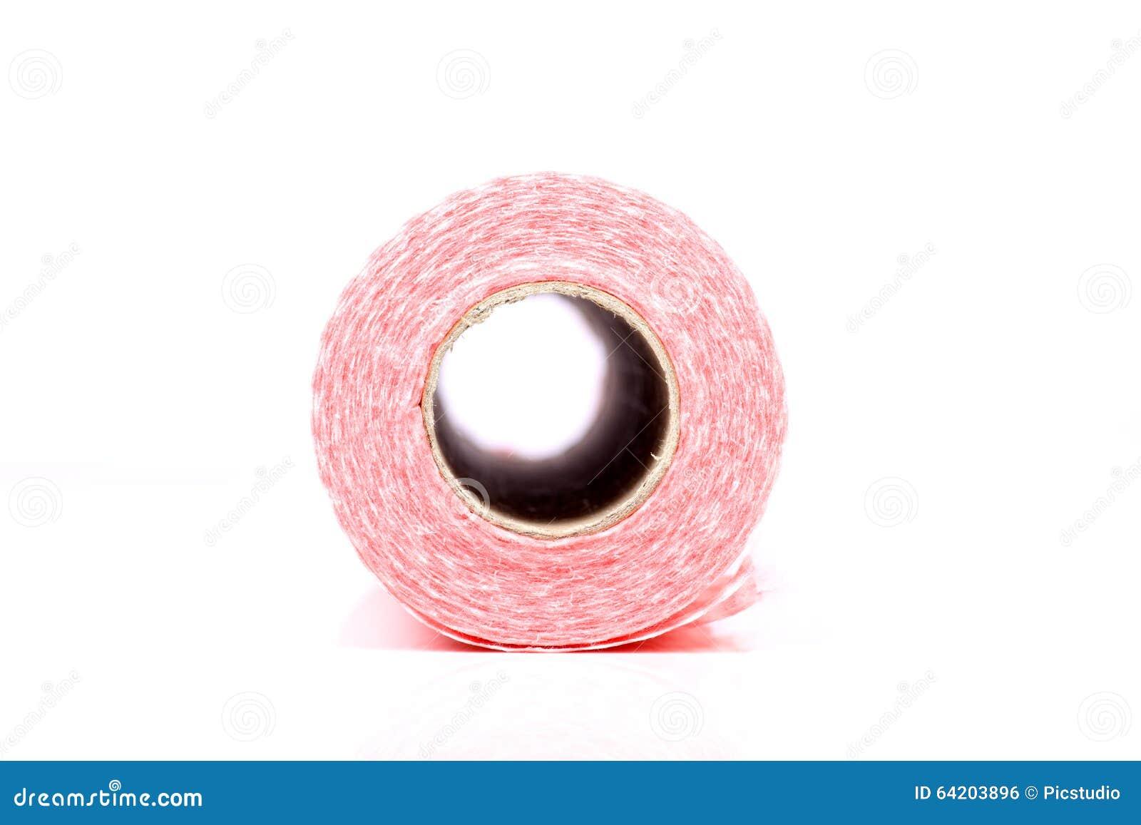 Rollo del papel seda