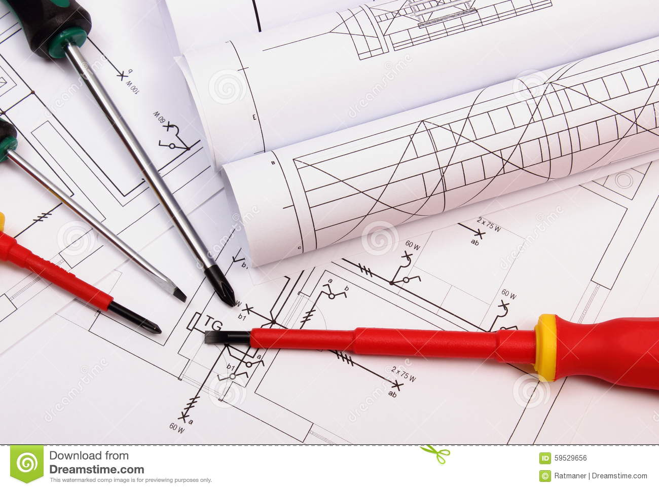 Tools And Diagrams Electrical Wiring Basic Network Setup Diagram Rolls Of Work On Construction Drawing Configuration Download