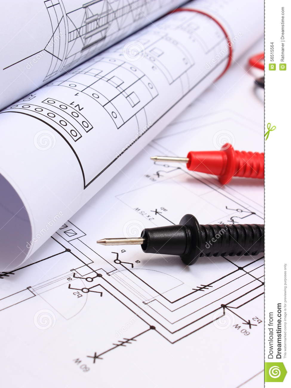 how to read electrical construction drawings