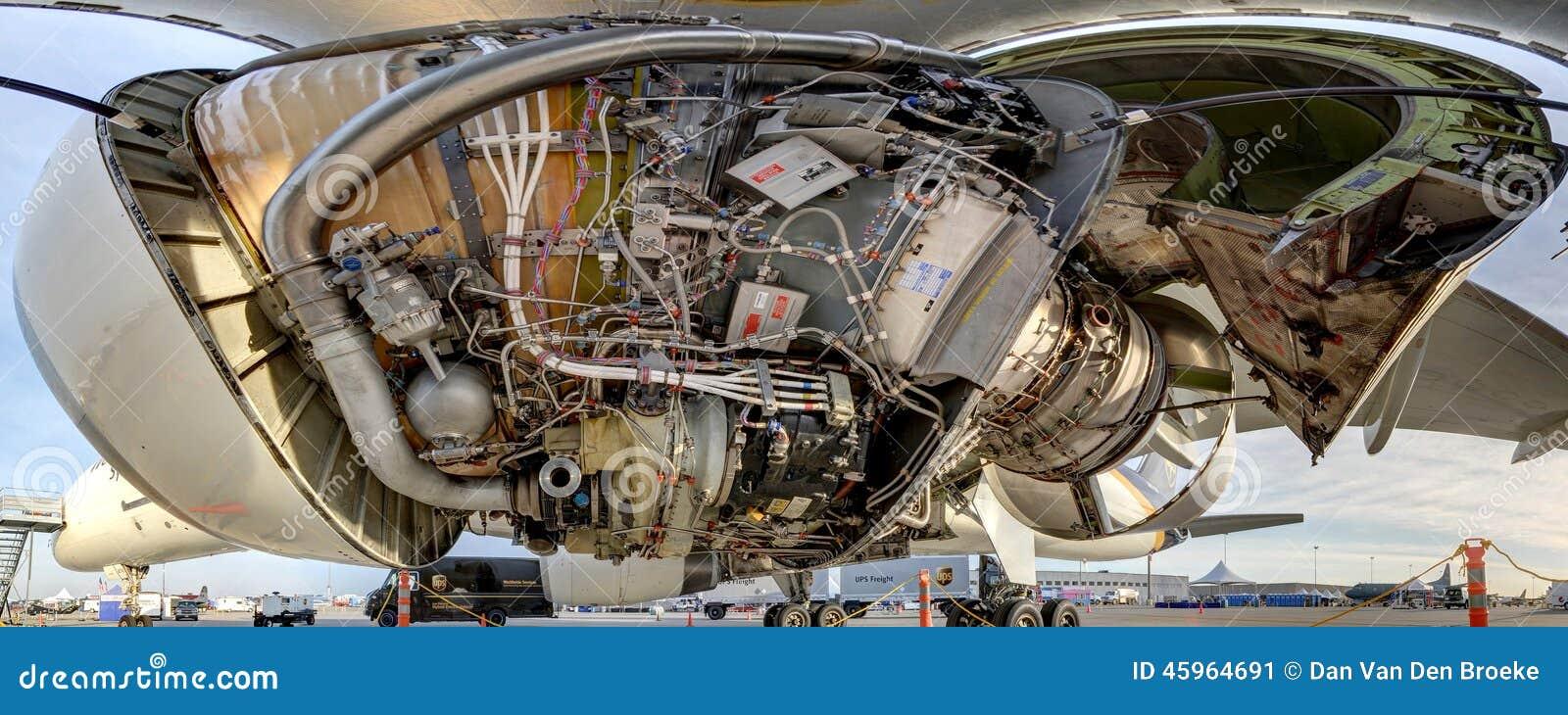 Rolls Royce RB211-535E4 Silnik...