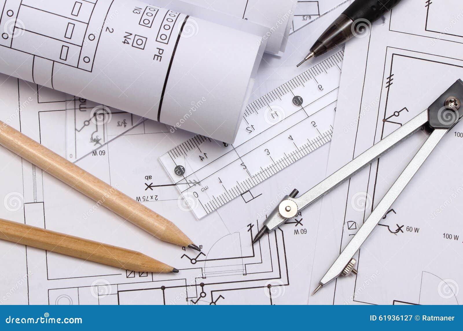 Fein Zeichnen Von Softwarebeispielen Fotos - Elektrische Schaltplan ...