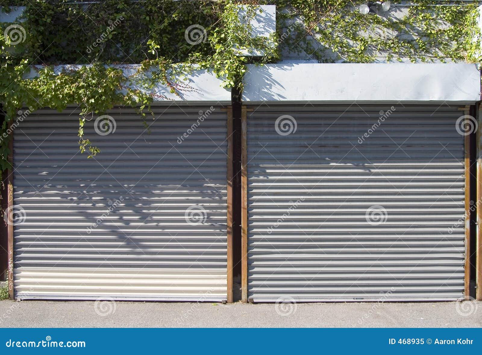 Rollup Doors 2