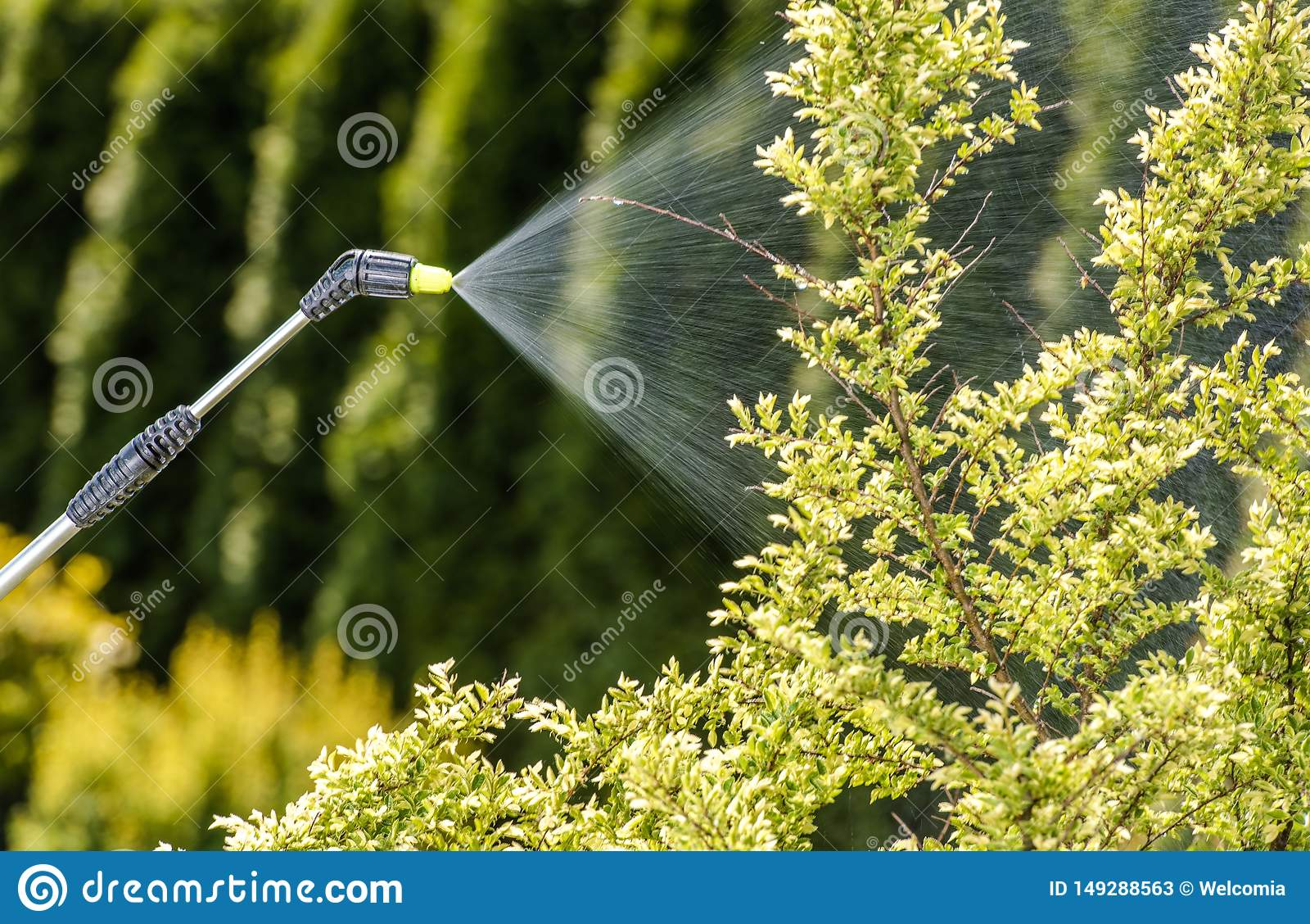 Rolnictwo Sezonowy flit