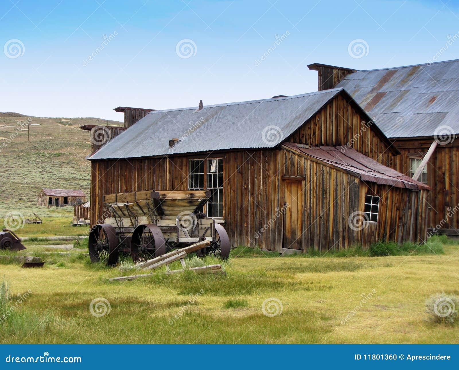Rolny domowy stary