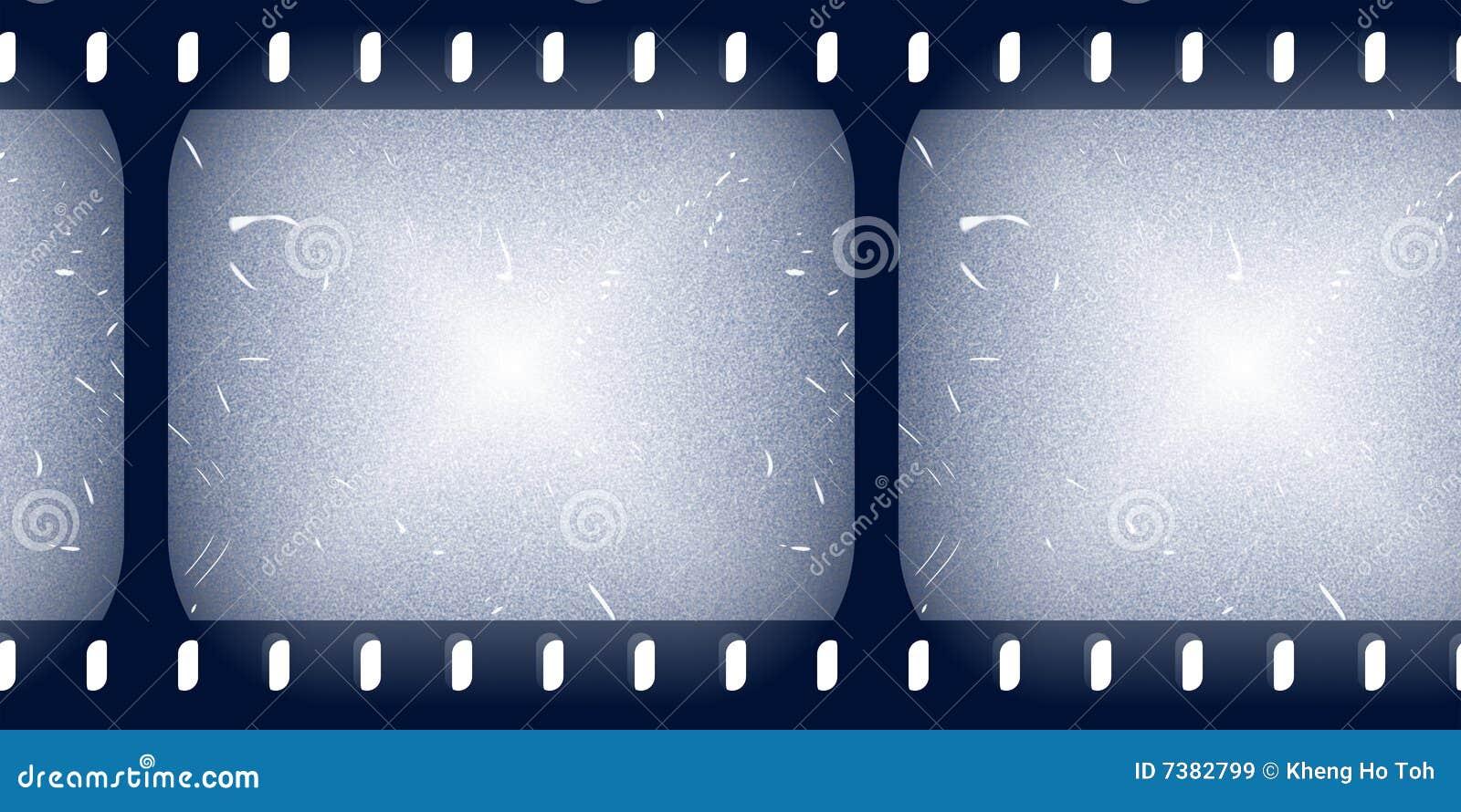 Rolo de película