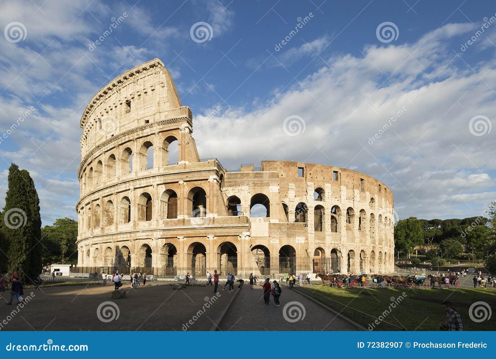 Roma Colosseum