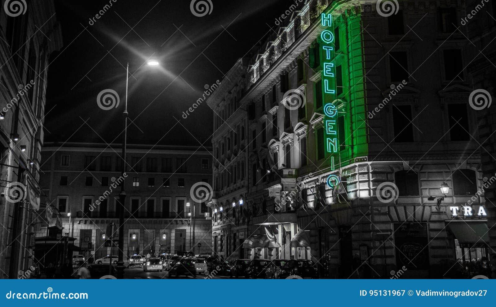 Roma Noire