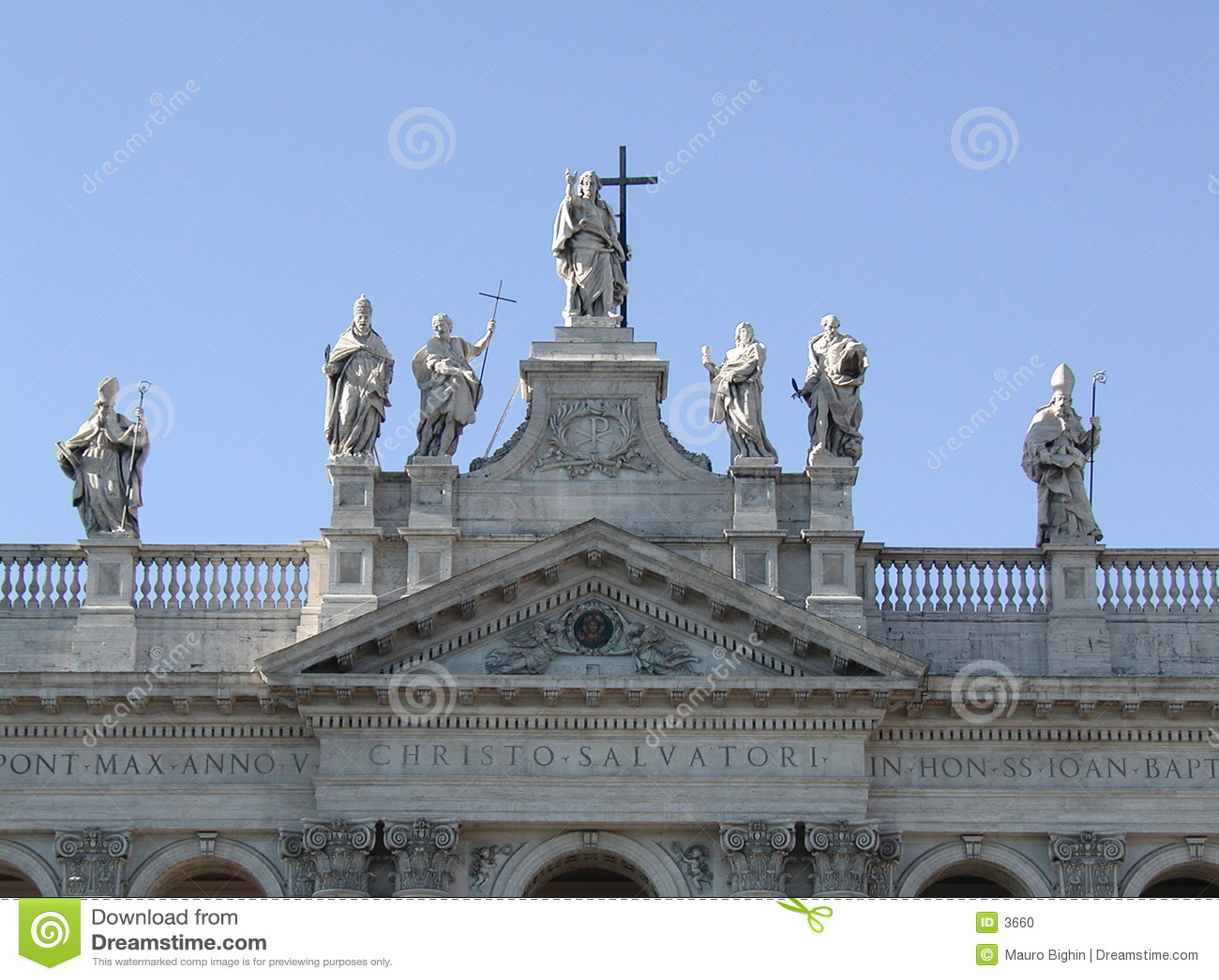 Roma - San Juan en Lateran