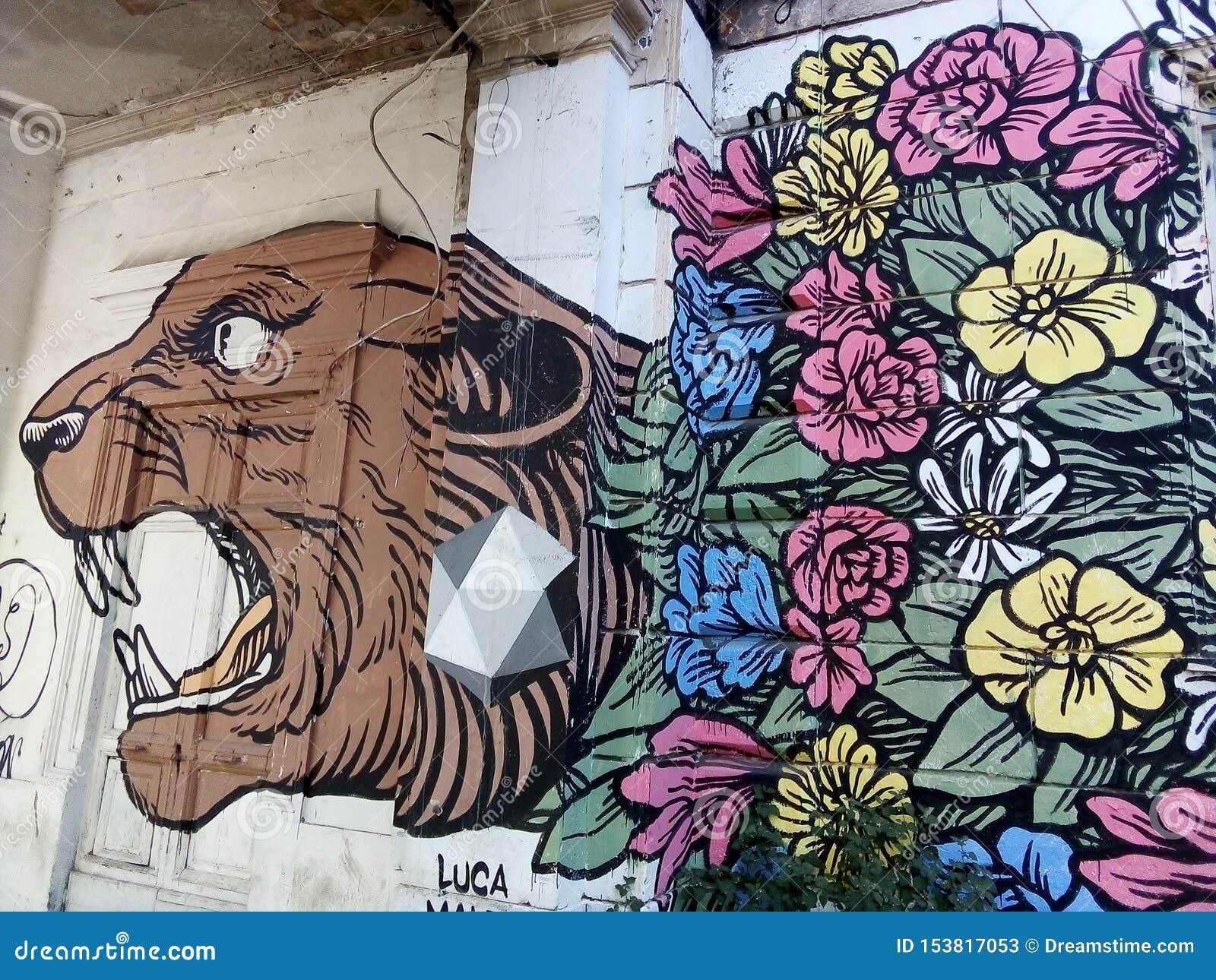 Roma Testaccio Street Art