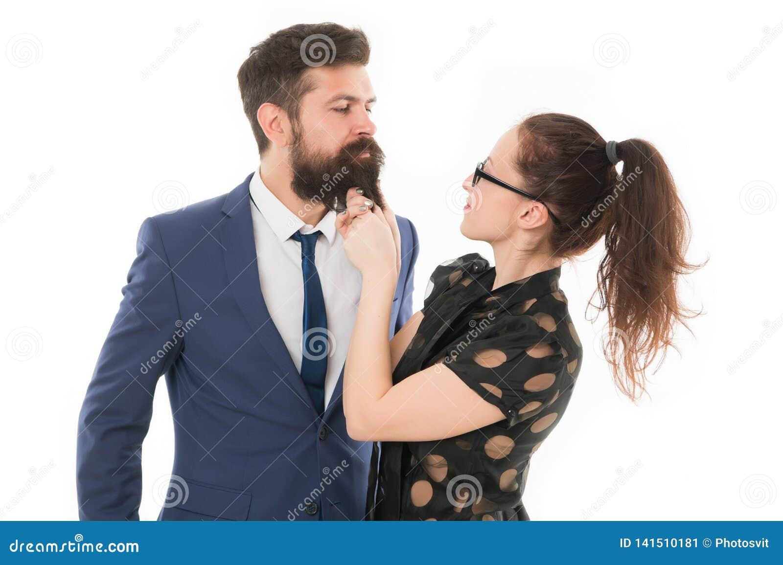 Kunst van flirten