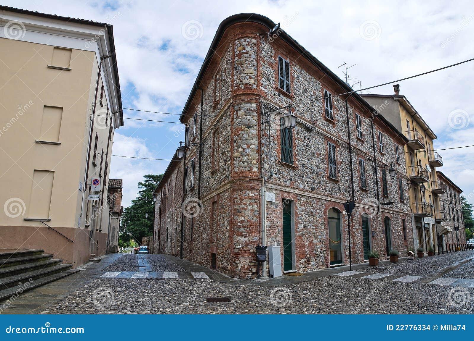 Romagna rivergaro της Αιμιλία Ιταλία στ&epsi