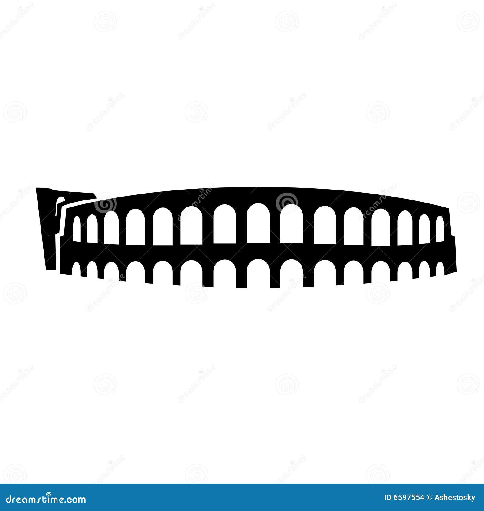Roman Arena Verona Stock Images - Image: 6597554