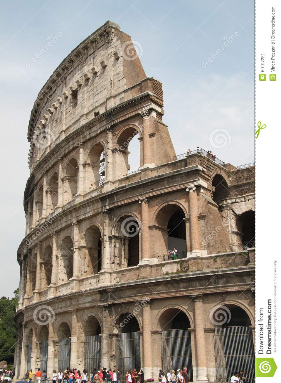 an examination of the architecture of the roman coliseums Th edition of international conference on  advanced spectroscopy, crystallography and applications in modern chemistry theme: exploring the novel enhancements in the field of modern chemistry- crystallography and spectroscopy.