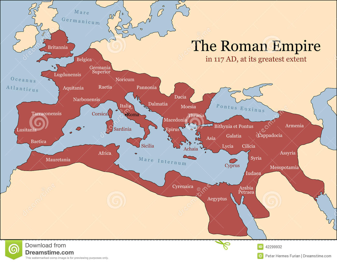 History of Russian Empire Thread Roman-empire-provinces-its-greatest-extent-ad-time-trajan-plus-principal-vector-illustration-42299932