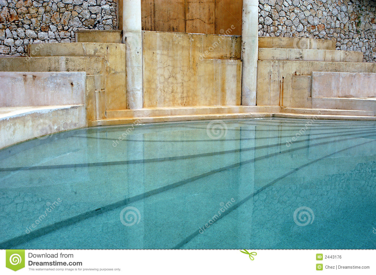 Compact Indoor Swimming Pools