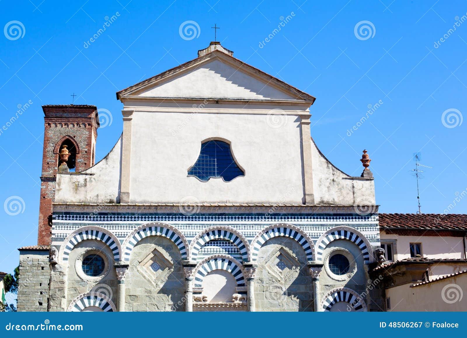 Roman kościoła