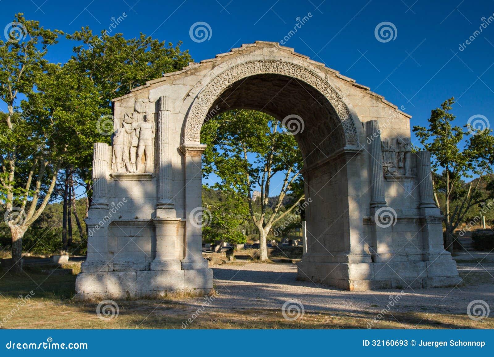 Triumphal roman archs essay