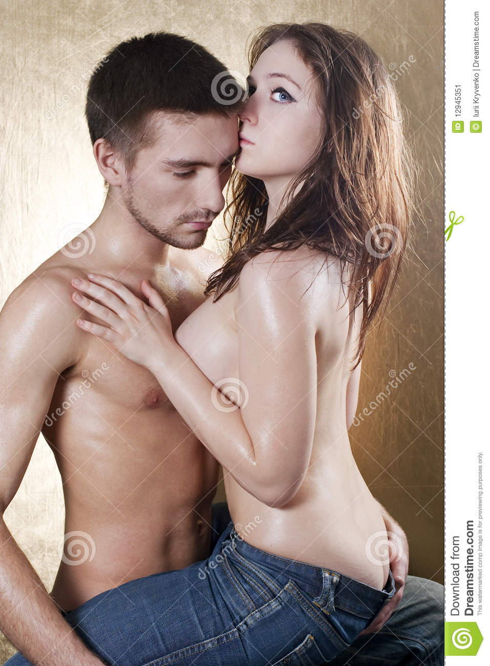 man and women naked sexy photo