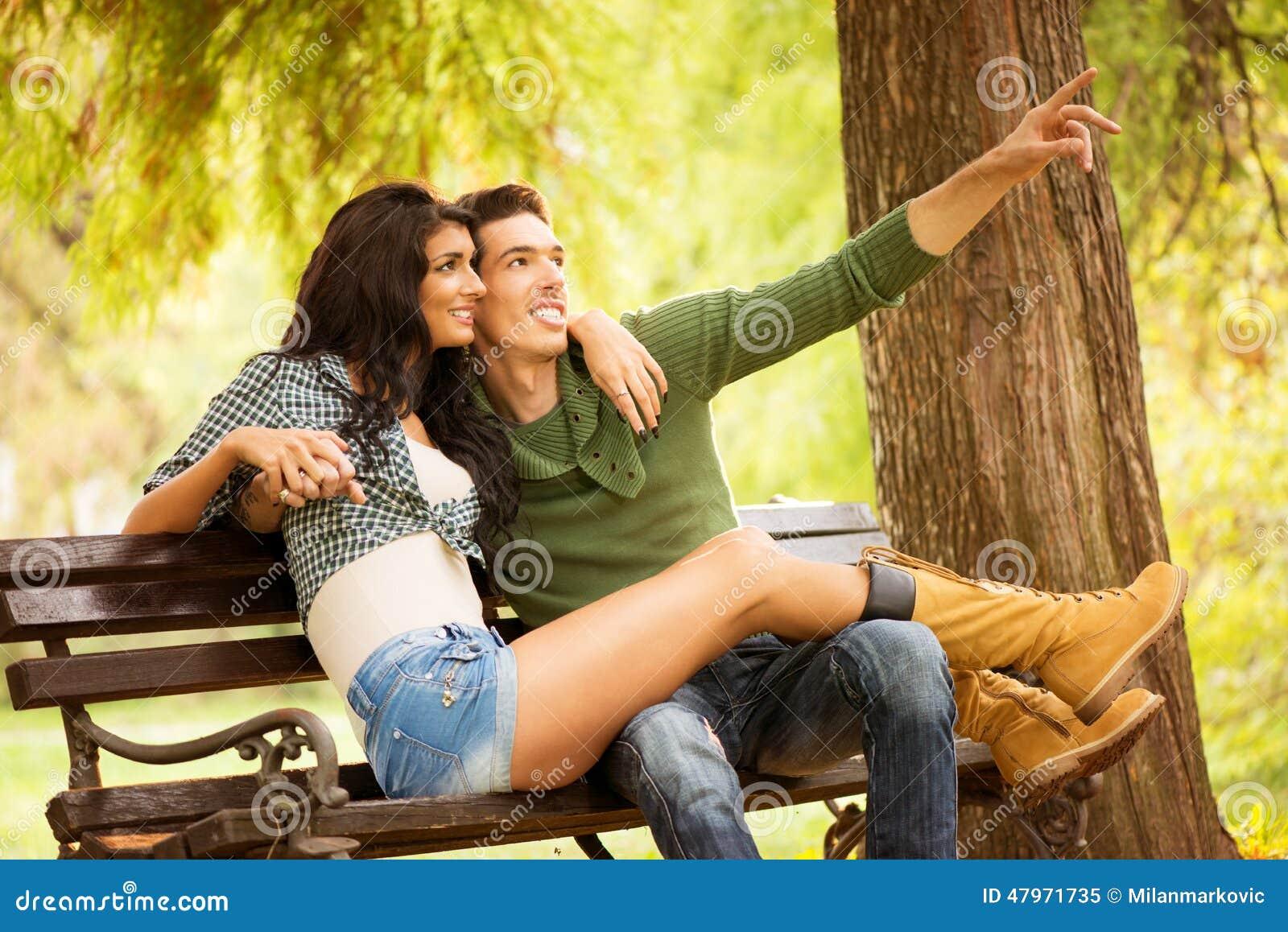 Flirten mit jungs