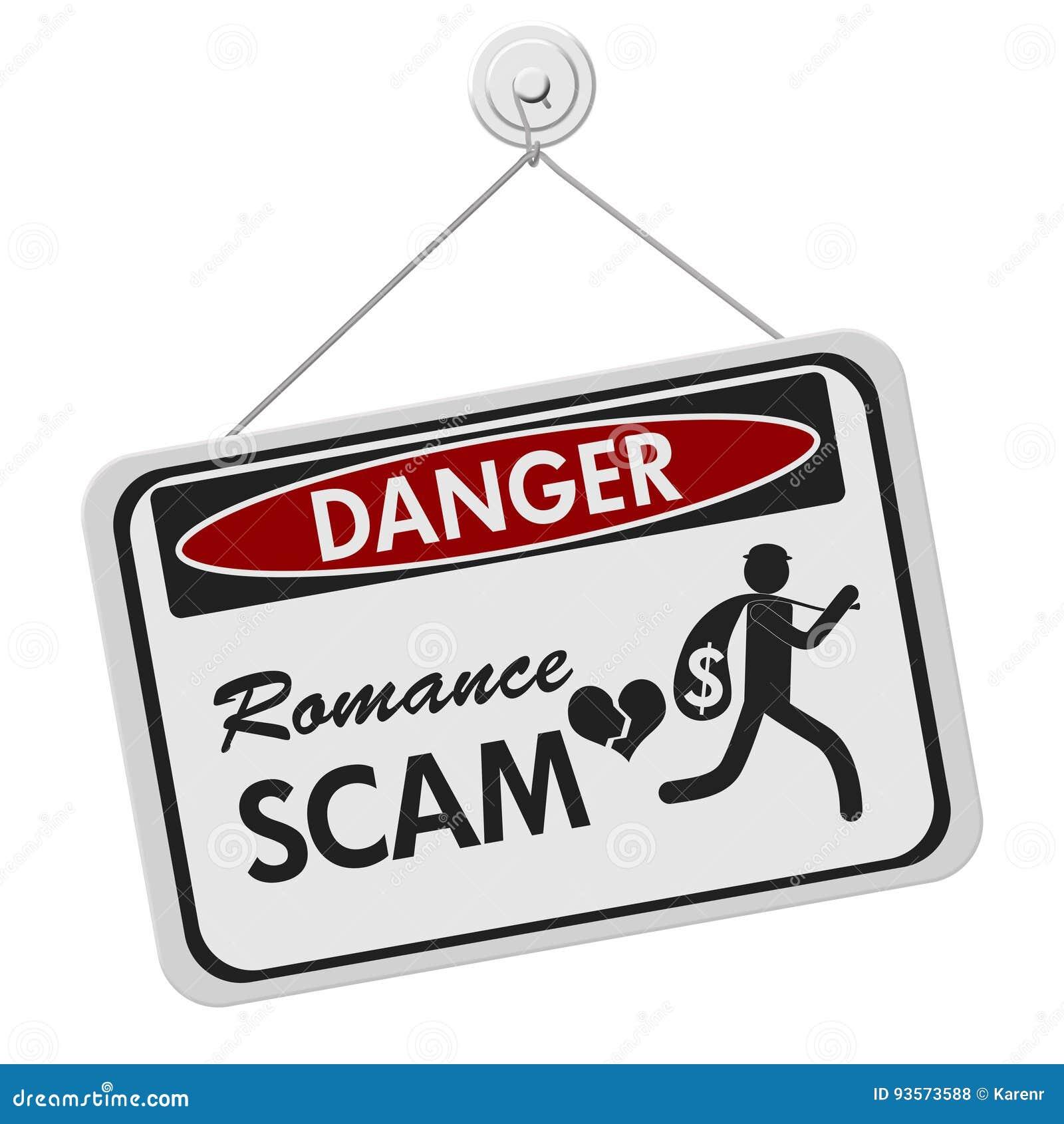 Scam romance 5 Romance