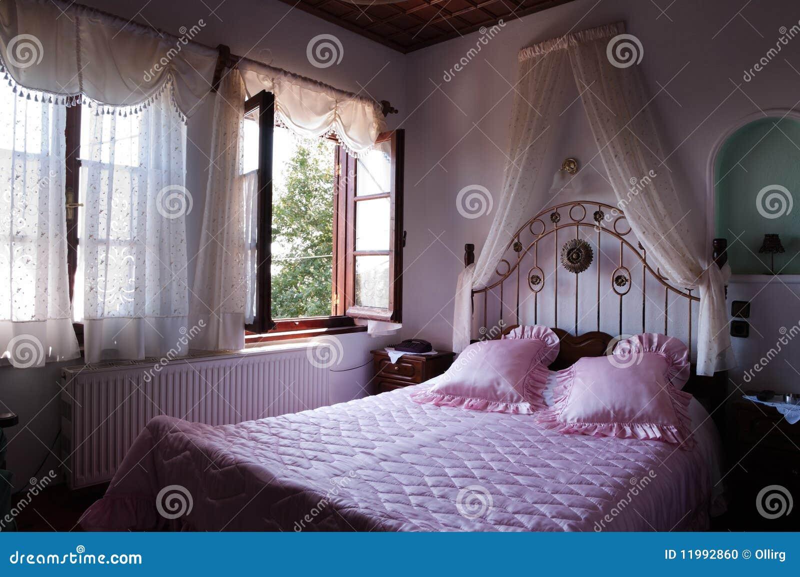 Romance Schlafzimmer